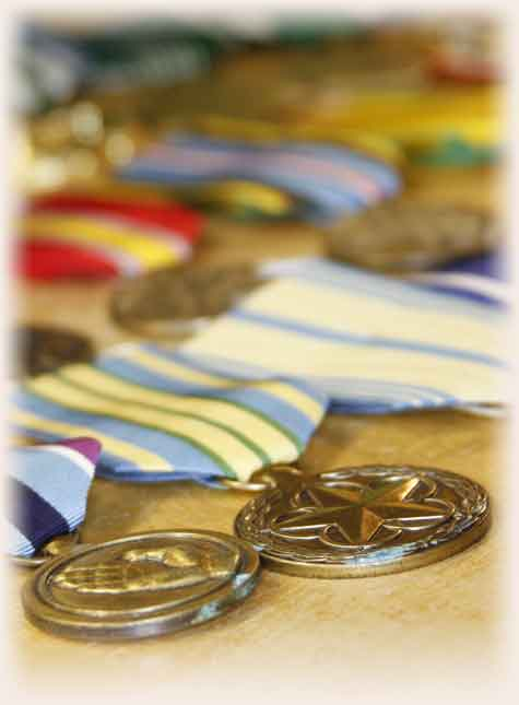 UltraThin Medals