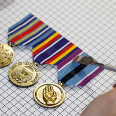 Home - UltraThin Ribbons & Medals - Custom Military Sets Since 1986